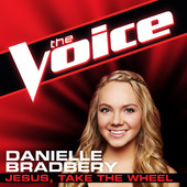 Jesus, Take the Wheel (The Voice Performance) - Danielle Bradbery