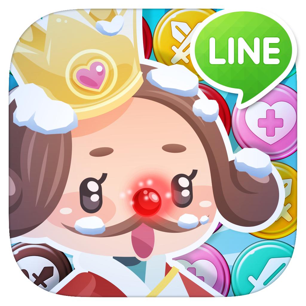 LINE ツアーズ